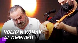 Volkan Konak - Al Ömrümü  Kuzeyin Oğlu Volkan Konak 9. Bölüm
