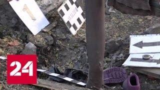 Смотреть видео Донбасс за сутки обстреляли 17 раз, есть жертвы - Россия 24 онлайн