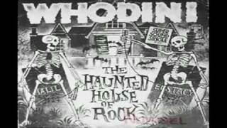 Watch Whodini Haunted House Of Rock video
