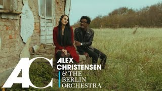 Alex Christensen & The Berlin Orchestra Ft. Asja Ahatovic & Eniola Falase - Barbie Girl