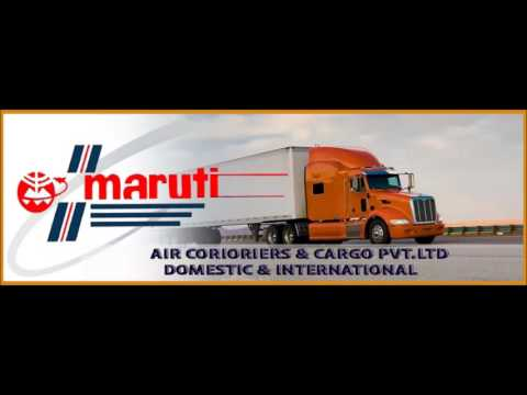 Maruti air courier service in indore