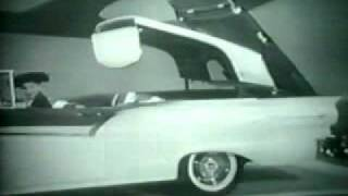 Download Vintage 50's Tv Commercials   Lucy And Ricky For The Ford Convertable Old Time Tv & Radio MP3 song and Music Video