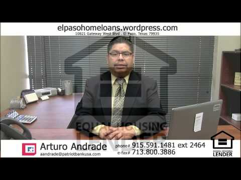 Blastoff Creative Marketing : Mortgage Loans El Paso Texas