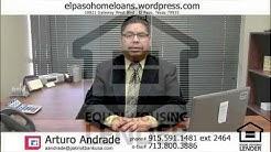 Blastoff Creative Marketing : Mortgage Loans El Paso Texas