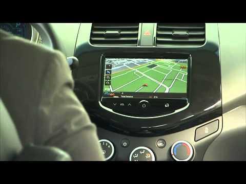 Chevy Spark GoGoLink Webisode Video