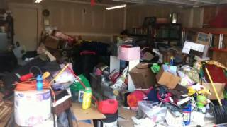 Hoarding Cleanup Indianapolis|Fire Dawgs Junk Removal