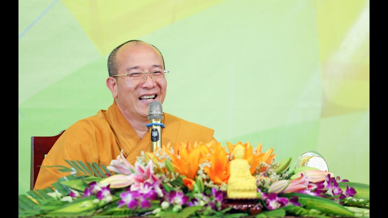 Kinh Doanh Lừa Đảo Sẽ Không Bao Giờ Bền Được | Thầy Thích Trúc Thái Minh