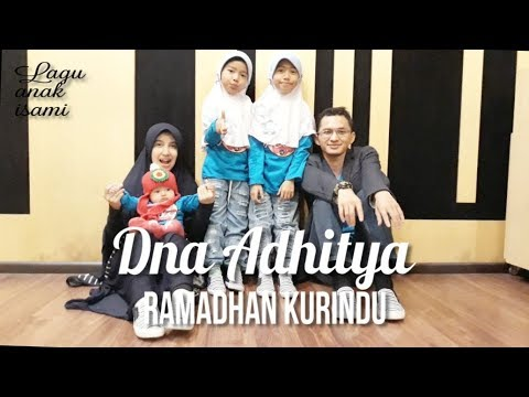 Ramadan Ku Rindu - DNA Adhitya (Official Lyric Video)