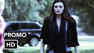 "The Originals 2x09 Promo ""The Map of Moments"" (HD) Mid-Season Finale"