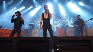 The Killers - My List