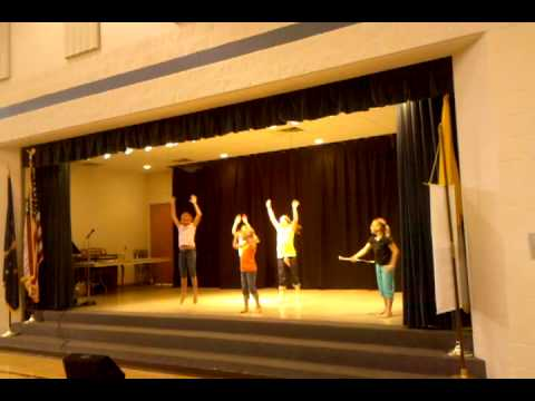 St. Michael's Talent Show06.03.10