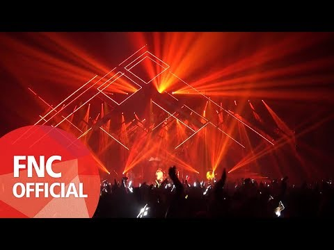 [Special Clip] FTISLAND (FT아일랜드) – Paparazzi (2017 FTISLAND LIVE [X] IN SEOUL Ver.)