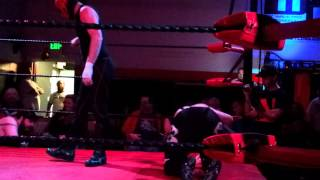 New Wave Pro Wrestling 05/05/2013 - Part 2