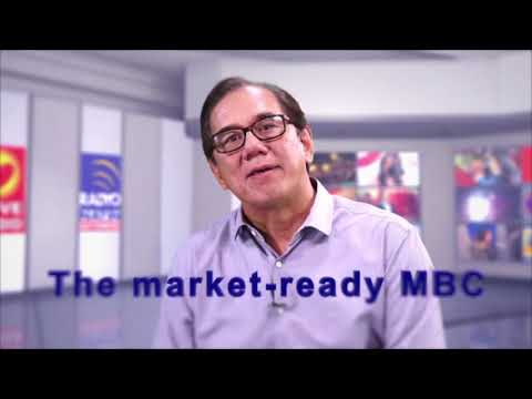 MBC: On-Air, Online and Back (Ad Summit Pilipinas 2018 AVP)