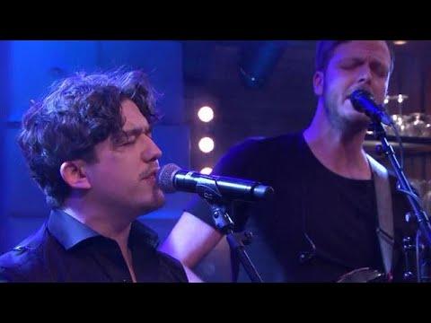 Janieck  - Does It Matter - RTL LATE NIGHT