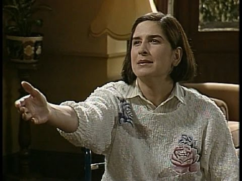 Pamela Rabe in A Country Practice-  My Sister's Keeper (1990)