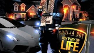 Soulja Boy - I Done Came Up