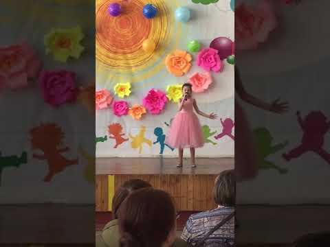 Любовь спасёт этот мир- Диана Удалова, 7 лет (Катя Манешина)