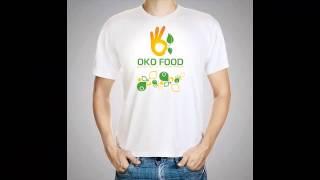 Презентация логотипа OKO FOOD(Разработка логотипа и фирменного стиля в бюро дизайна Efficio http://efficio.in.ua Основное направление - графический..., 2015-01-20T15:33:59.000Z)