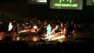 Videogames Live: Aufruf zu Level 5 über Kickstarter von Tommy Tallarico