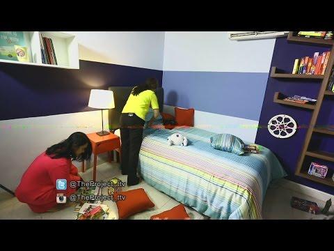Makeover Kamar Tidur Sederhana  the project make over kamar untuk anak yang gemar membaca