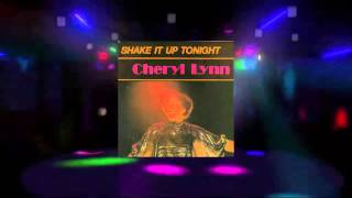 Cheryl Lynn - Shake It Up Tonight (Original Extended Mix) [1981 HQ]