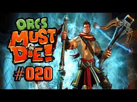 Orcs Must Die! Singleplayer