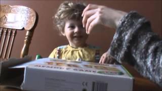 Dépistage des signaux d'alertes autisme - détaillé - suivi 21-22 mois