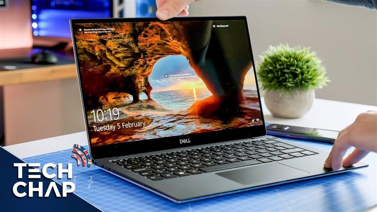 """DELL XPS 13 9380-I7 8565U RAM 8GB SSD 256GB 13.3"""" UHD Windows 10 –  Laptop4Pro"""