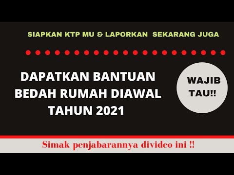 Peserta  PKH Dapat Bantuan Bedah Rumah Rp. 15.000.000,,  segera  cek syaratnya!!!!