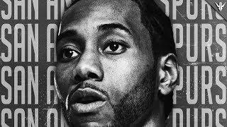 Name that NBA Player (San Antonio Spurs Edition)