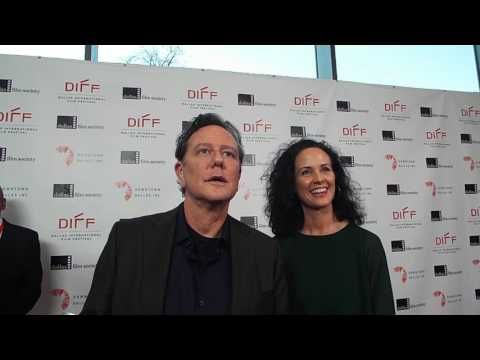 Dallas Film Festival 2017  with Honorary Guest Judge Reinhold