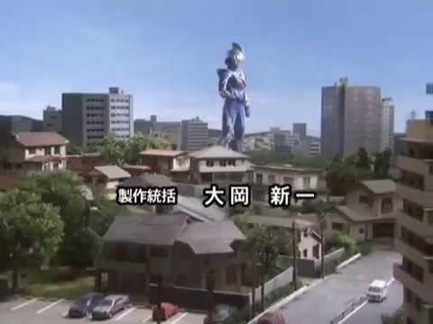 Ultraman Nexus Episode 32