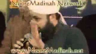 Muhammad Owais Raza Qadri  - Har Waqt Tasawwur Mein Madinay Ki Gali Ho