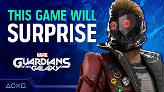 5 Ways Guardians Of The Galaxy Is Deeper Than You Thought