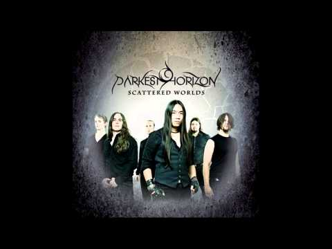 Darkest Horizon - Scattered Worlds 2013 (FULL ALBUM)