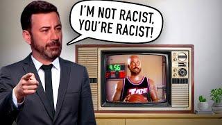 FAIL: Jimmy Kimmel's Blackface Apology