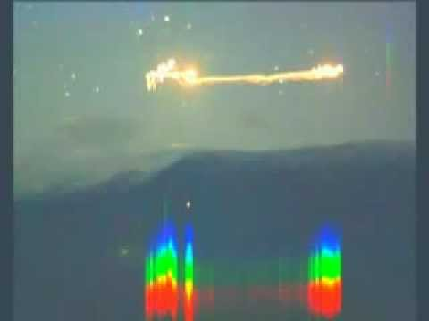 The Most Intensely Studied UFO Phenomena in History - Hessdalen Lights (Norway)  Hqdefault