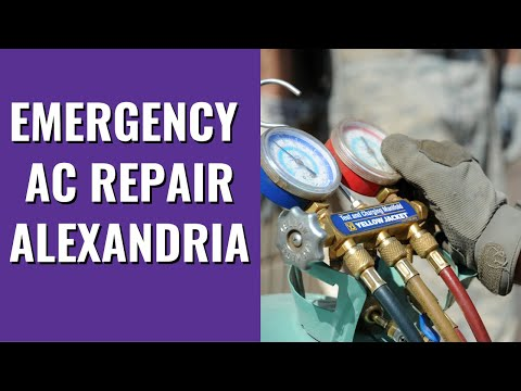 Some Known Questions About Ac Repair Cost Alexandria.