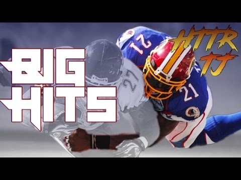 The Biggest Washington Redskins Hits