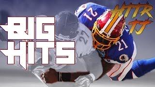 The Biggest Washington Redskins Hits