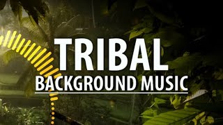 [No Copyright] Cinematic Tribal Drums Background Music for Youtube Videos