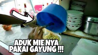 Di Tempat Terpencil Ada Mie Ayam Bangka 99 Akhian Yang Enak - Kuliner Halal