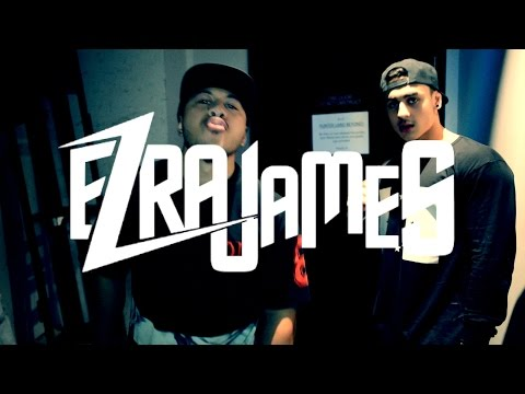 Ezra James - Two At A Time (Warm Up Set For Kid Ink)