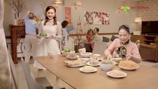 Phim quảng cáo TVC | Bia Hà Nội tết 2018 | Vietstarmax