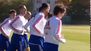 В Калининграде сборная России сыграет с командой Казахстана