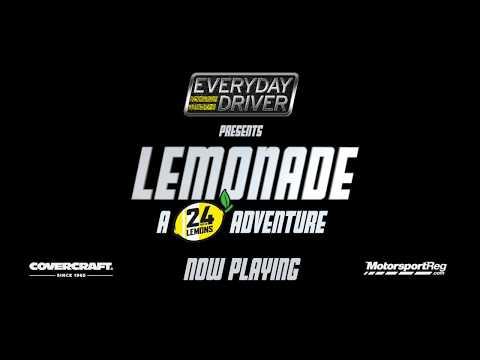 """""""Lemonade"""" - Lemons Racing Trailer"""