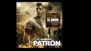 Tito El Bambino ''El Amor''