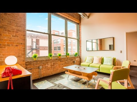 Discover The Best in UIC Off-Campus Student Housing | Automatic Lofts in Chicago