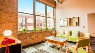 Discover The Best in UIC Off-Campus Student Housing | Automatic Lofts in Chicago's West Loop